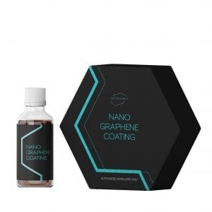 Artdeshine Nano Graphene Coating