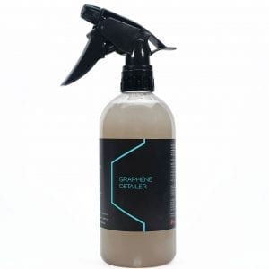 Graphene Detailer 500ml Ready to Use